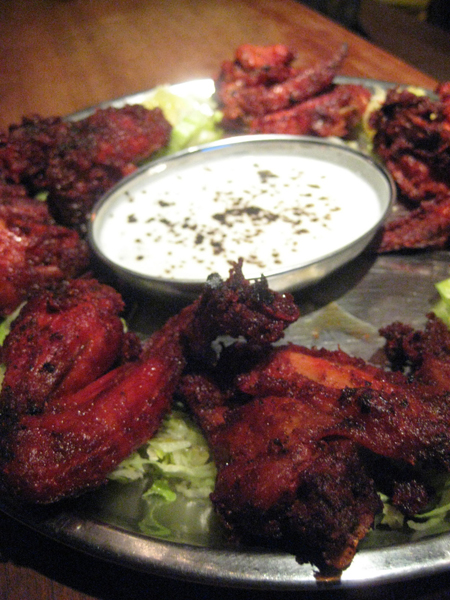 chicken-wings-indian-style